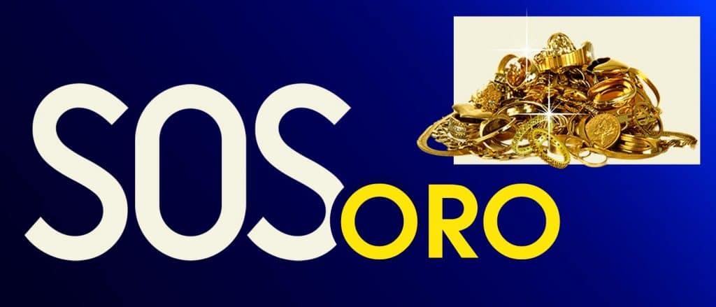 SOS oro
