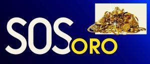 SOS oro -Altro che compro oro